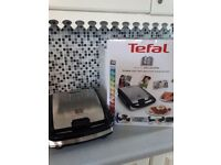 New Tefal snack collection