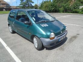 Renault twingo lhd, french registered