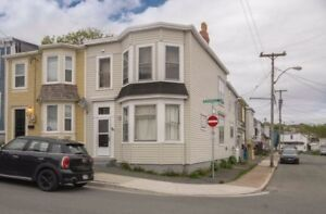 DOWNTOWN HOME BEAMING WITH HISTORIC CHARM!