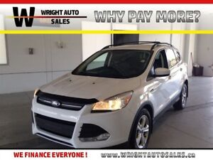 2016 Ford Escape BACKUP CAMERA|HEATED SEATS| 39,040 KMS
