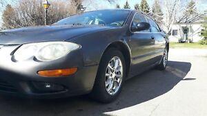 2004 Chrysler 300