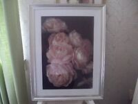 LARGE LAURA ASHLEY PICTURE