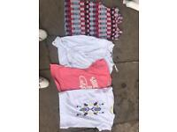 Lovely French connection and river island tops