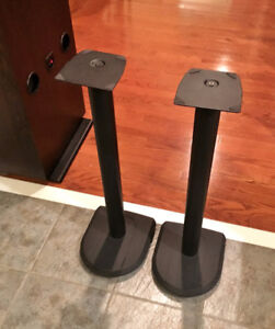 "Paradigm 30"" All-Metal Speaker StandsS-30"