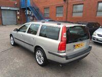 2003 Volvo V70 Diesel Good Runner with history and mot
