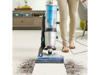 FREE DELIVERY VAX BAGLESS UPRIGHT VACUUM CLEANER hoovers RRP £249