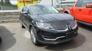2016 Lincoln MKX Reserve AWD, LOADED, 3.7V6
