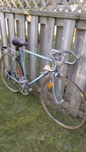 Vintage Free Spirit Aero Road Bike