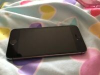 iPhone 5s space grey 16gb mint condition!!