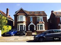 2 bed FFF in West Acton London W3 in Exchange for a 3 bed preferably West London
