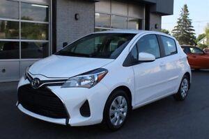 Toyota Yaris  LE - 5dr - HB automatique 2015