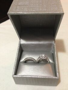 Stunning Wedding/Engagement Rings