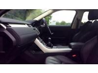2014 Land Rover Range Rover Evoque 2.2 SD4 Pure 5dr (Tech Pack) Manual Diesel Ha