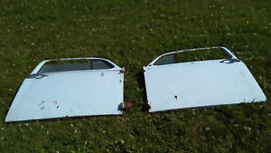 pair of Beetle doors from a 73