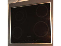 Neff Electronic Touch Control Ceramic Hob T1722N0
