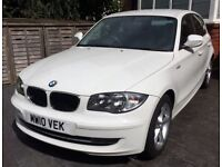 Fantastic BMW 1 Series for sale. Full Service History. 12 Months MOT