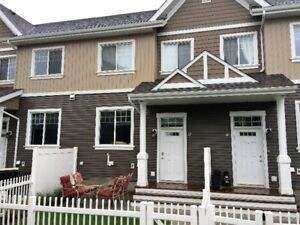 Lake Summerside Furnished Townhouse with Double Garage