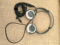 Turtle Beach Earforce XLC gaming headset