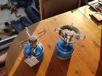 Camping gas stoves by Camping Gaz
