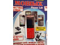 small phone kenxinda m1 red colour dual sim unlocked brand new