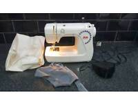 Janome / New Home portable sewing machine