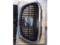 Seat Leon Front Grille Genuine part