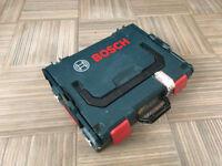 Bosch GOP 10.8V-Li 10.8V Li-Ion Cordless Multi Cutter 2 x 2.0Ah