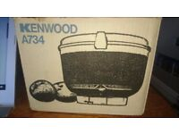 Kenwood Chef: A734 - Potato Peeler. Fits A901 mixer