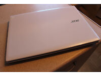 "Acer E5-411 14"" Laptop - Intel Celeron 2.16Ghz - 2GB RAM - 500GB HDD - Windows 10"