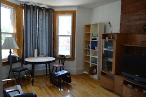4 Bedroom Penthouse Apt - University of Ottawa (All Included)