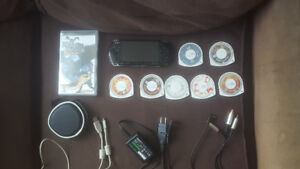 COMPLETE & TOTAL PSP 3000 PACKAGE!!!