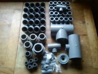 DURAPIPE FITTINGS