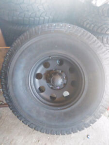 37 x 14.5 Toyo Open Country AT
