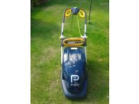 Hover lawn mower . model PRO01600HMA made by PRO