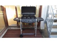 Large Gas BBQ. GREAT VALUE