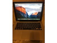 "Macbook Pro | 13"" Screen 