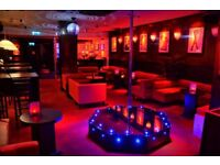 Stag and Hen nights, visit Club Flamingos!