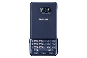 Samsung Keyboard Cover for Galaxy Note5 - Black