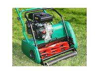 Allet classic 14l cylinder lawnmower