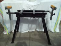 Mitre Saw Bench / Stand For Sale