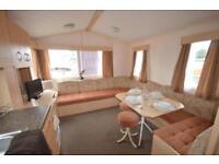 Static Caravan Steeple, Southminster Essex 2 Bedrooms 6 Berth Willerby Magnum