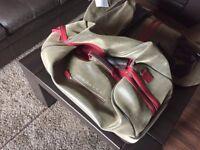 TRAVEL BAG CITROEN - BRAND NEW