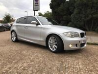 BMW 1 Series 2.0 120d M Sport 5dr- DRIVE AWAY TODAY -