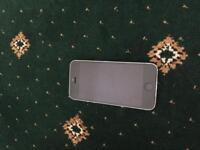 I phone 5- 16gb space grey
