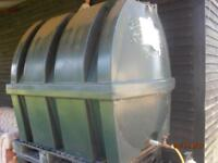 CENTRAL OIL TANK been used for bio fuel FREE FREE Near LONG STRATTON