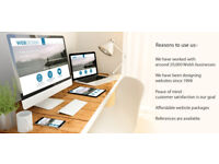 Affordable Website Design. Ideal for Start Ups. Free Initial Consultation