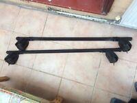 Vectra c roof rack £25