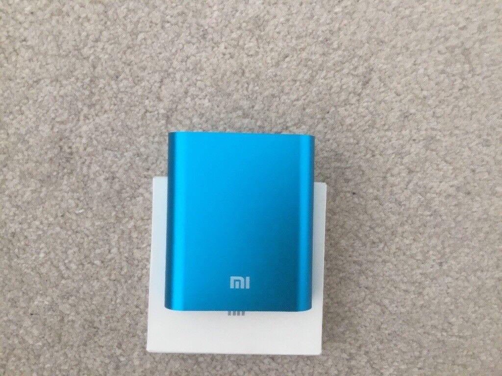 Brand New Portable Power Bank