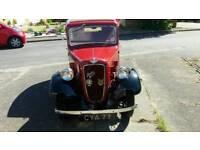 Austin Seven 1937