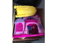 Huge lot of Kids Toys for boy or girl